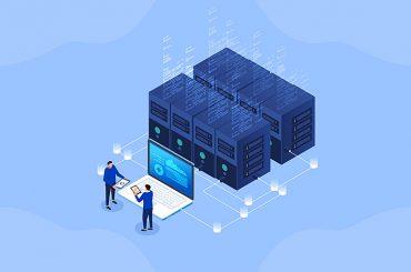 servidor de alta disponibilidade